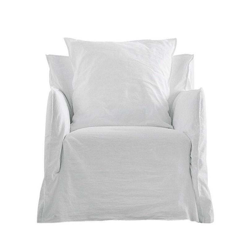 gervasoni fauteuil de la collection ghost. Black Bedroom Furniture Sets. Home Design Ideas