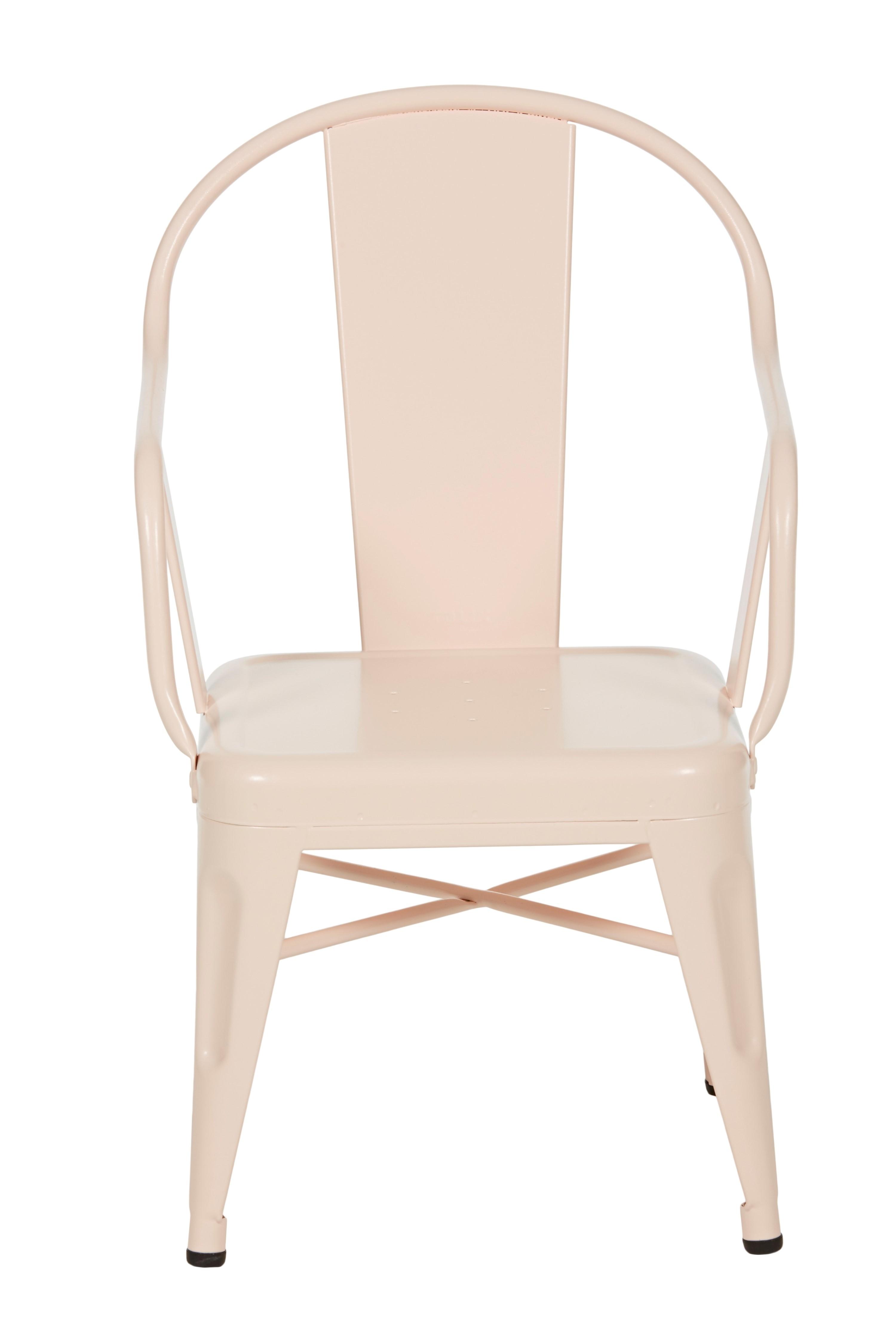 fauteuil mouette de tolix pour enfants 3 coloris. Black Bedroom Furniture Sets. Home Design Ideas