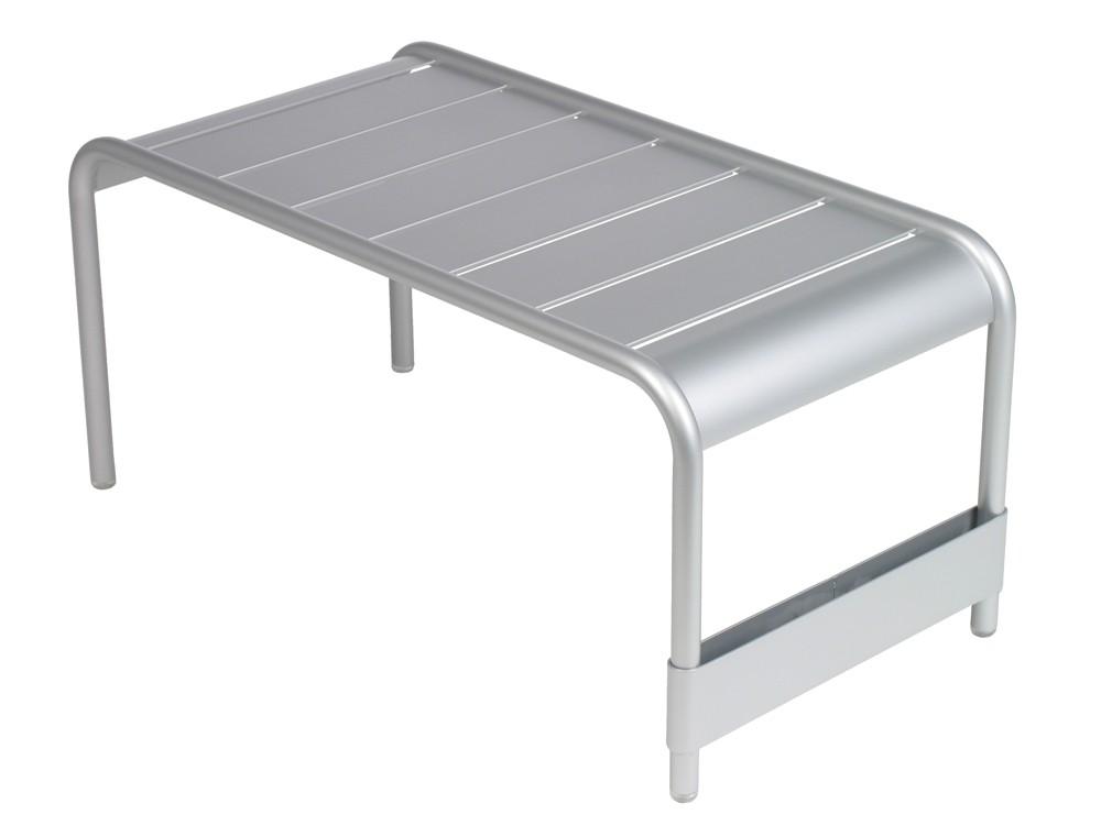 table basse fermob. Black Bedroom Furniture Sets. Home Design Ideas