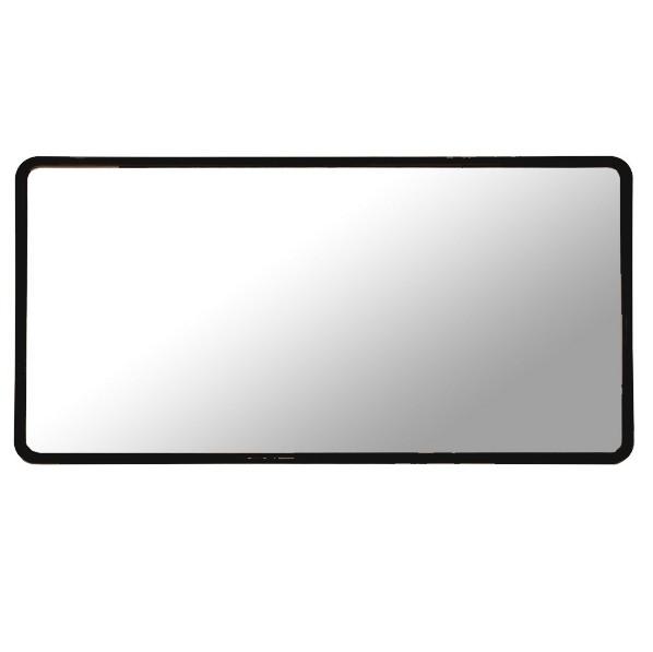 Miroir haussmann de sarah lavoine 200x100 ch ne noir - Miroir sarah lavoine ...