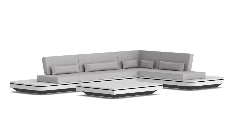 salon d 39 ext rieur elements concept 1 de manutti. Black Bedroom Furniture Sets. Home Design Ideas