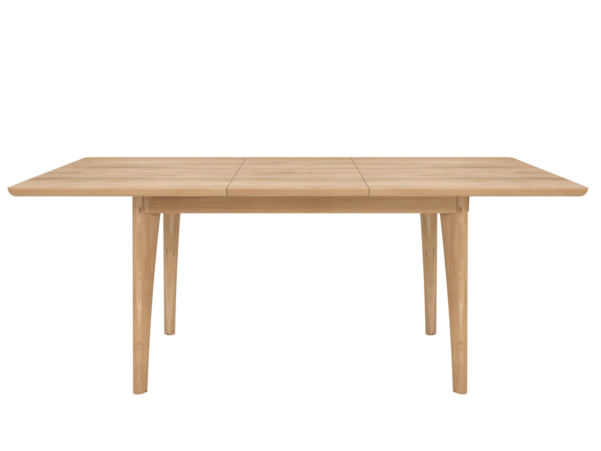 table extensible osso en ch ne d 39 ethnicraft