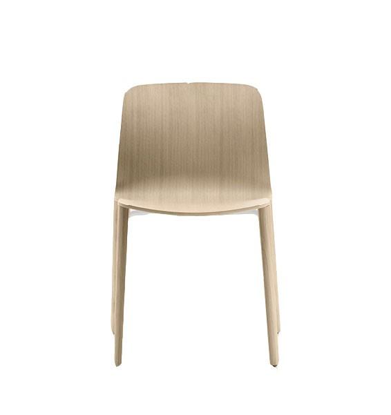 chaise jantzi de alki. Black Bedroom Furniture Sets. Home Design Ideas