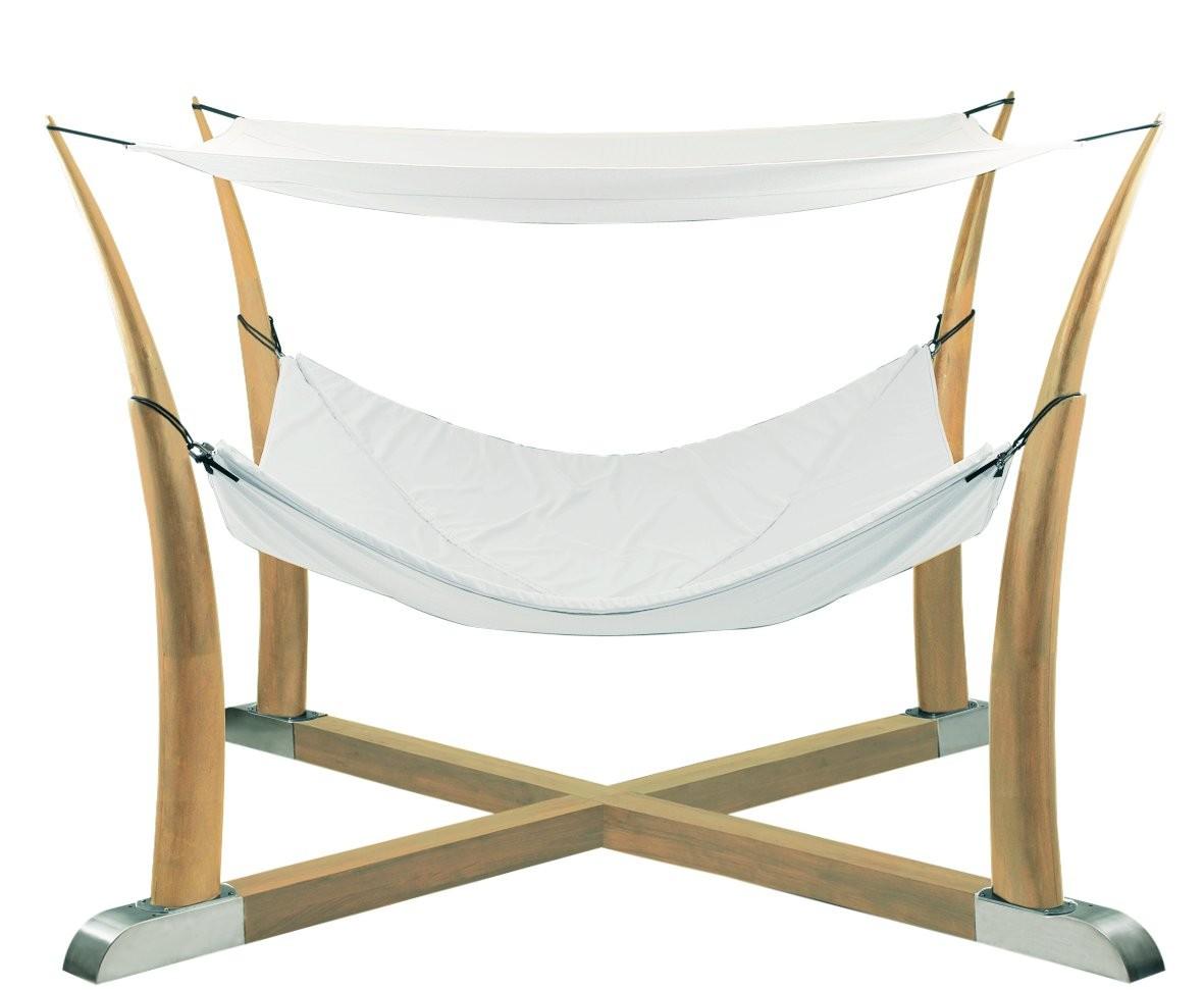 Kokoon Hangematte Design Royal Botania