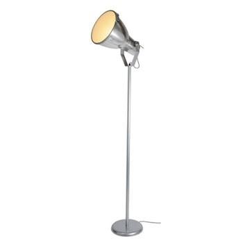 lampadaire stirrup d 39 original btc aluminium. Black Bedroom Furniture Sets. Home Design Ideas