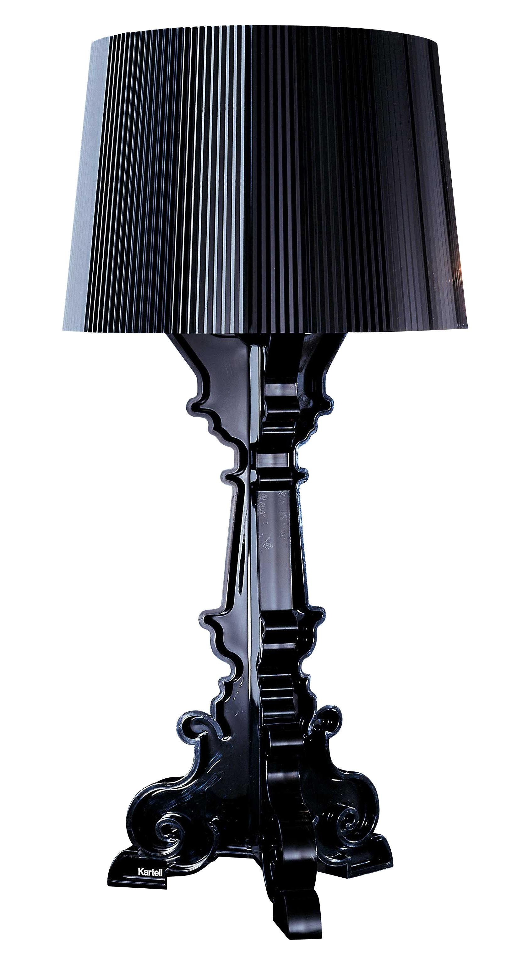 lampe bourgie de kartell 8 coloris. Black Bedroom Furniture Sets. Home Design Ideas