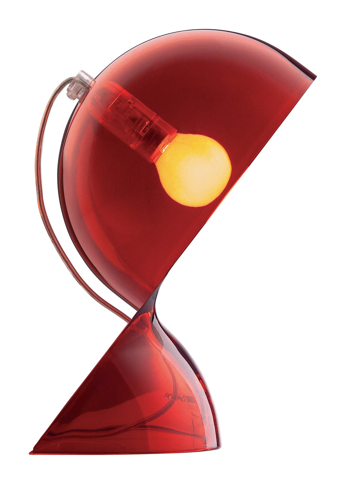Lampe dalu art mide for Artemide lampe