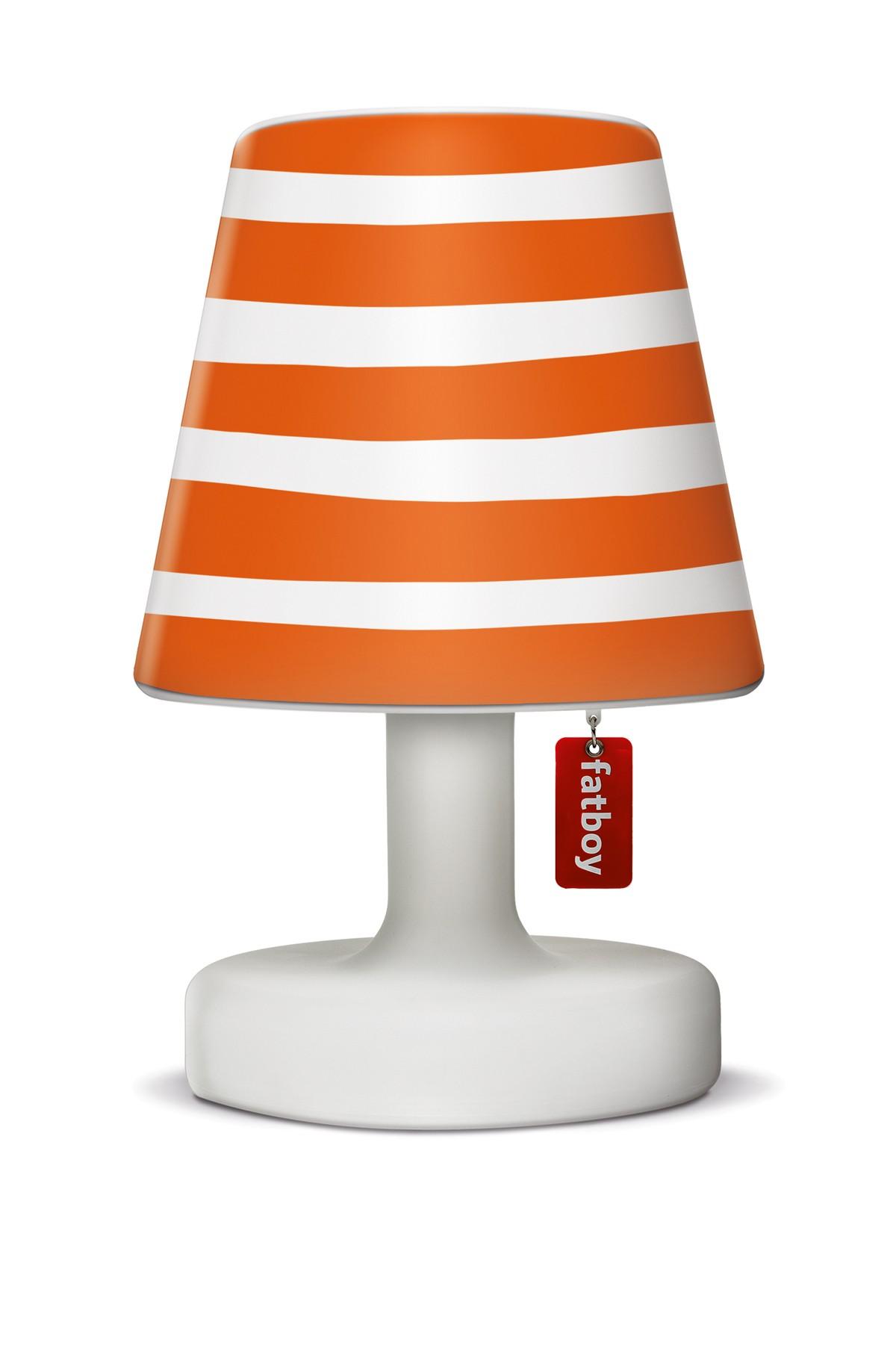 Lampe edison the petit mr orange de fatboy - Lampe fatboy pas cher ...