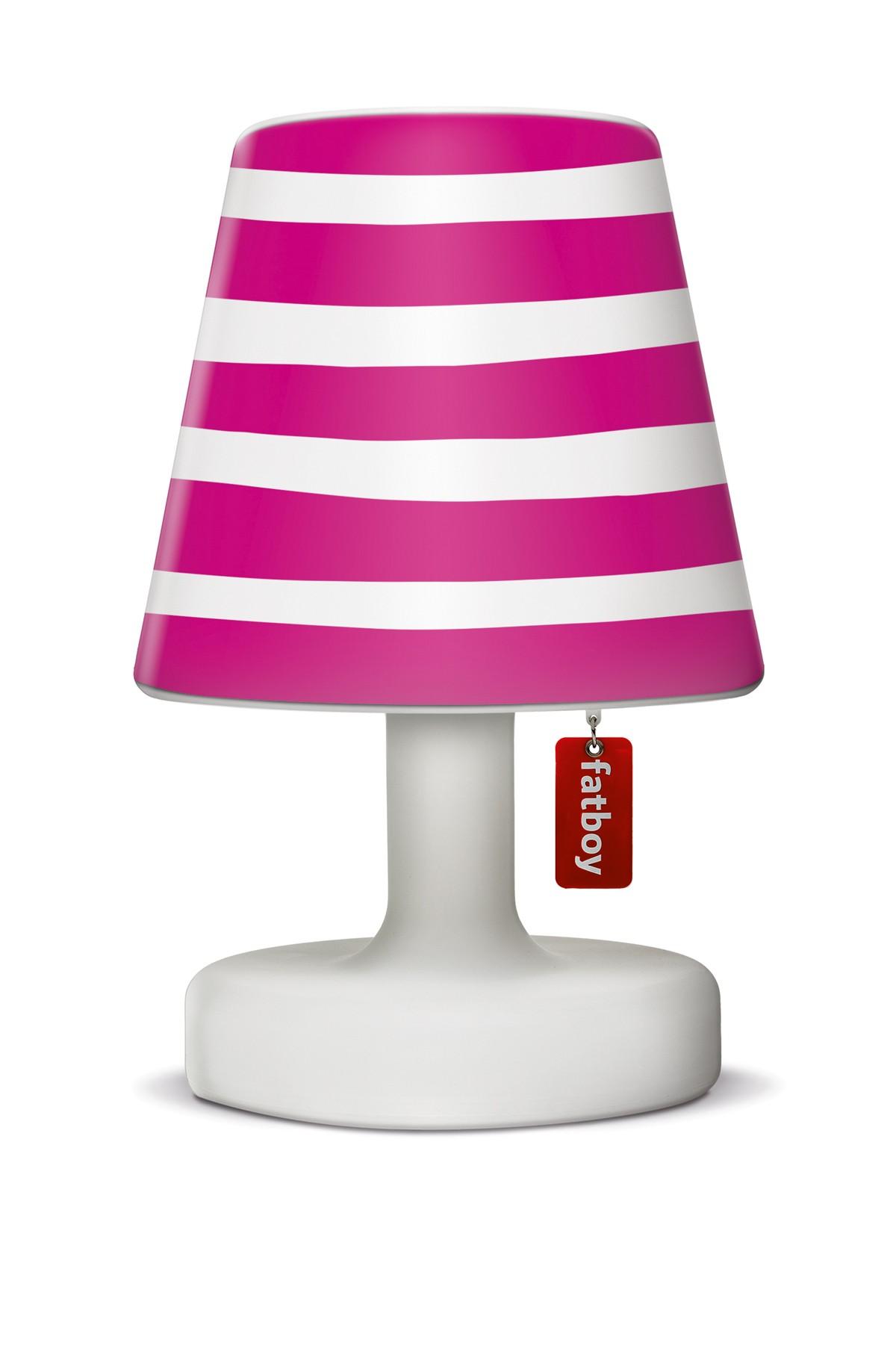 lampe edison the petit mr pink de fatboy. Black Bedroom Furniture Sets. Home Design Ideas