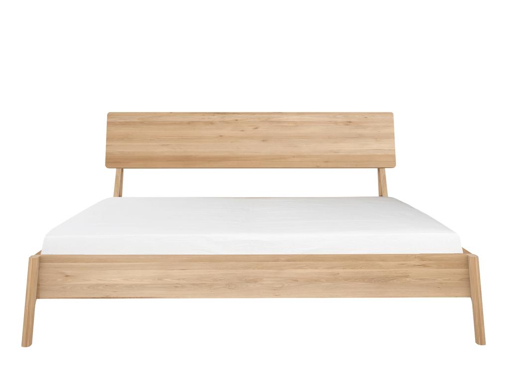 lit air de ethnicraft. Black Bedroom Furniture Sets. Home Design Ideas