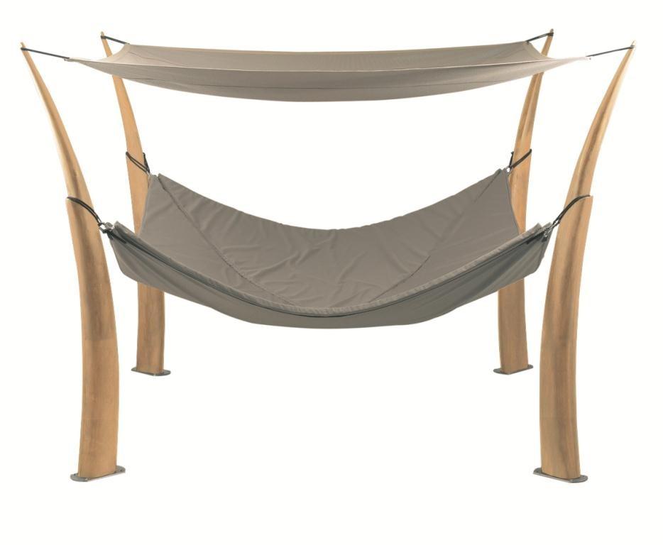 kokoon de royal botania 2 coloris. Black Bedroom Furniture Sets. Home Design Ideas