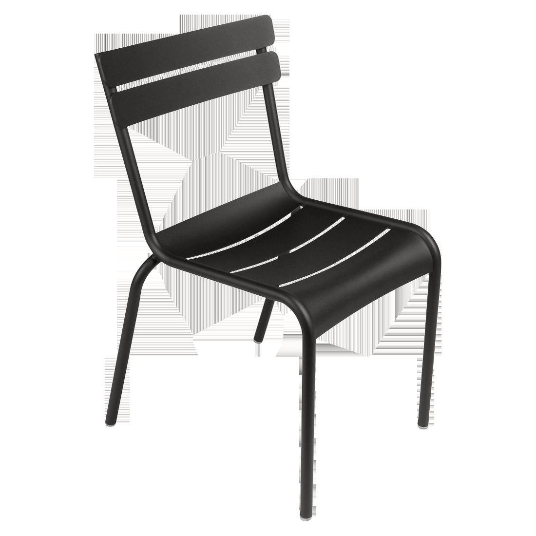 Chaise luxembourg de fermob r glisse - Chaise fermob luxembourg ...