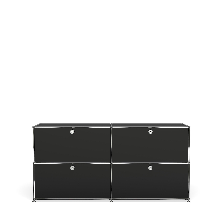 meuble de rangement usm. Black Bedroom Furniture Sets. Home Design Ideas