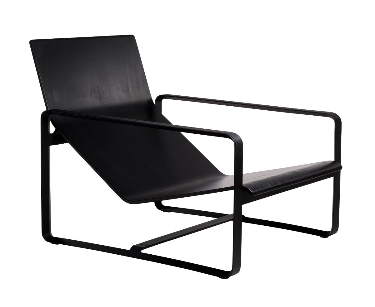 fauteuil bas neutra de trib weng. Black Bedroom Furniture Sets. Home Design Ideas