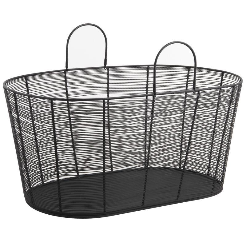 panier bois frivolle. Black Bedroom Furniture Sets. Home Design Ideas