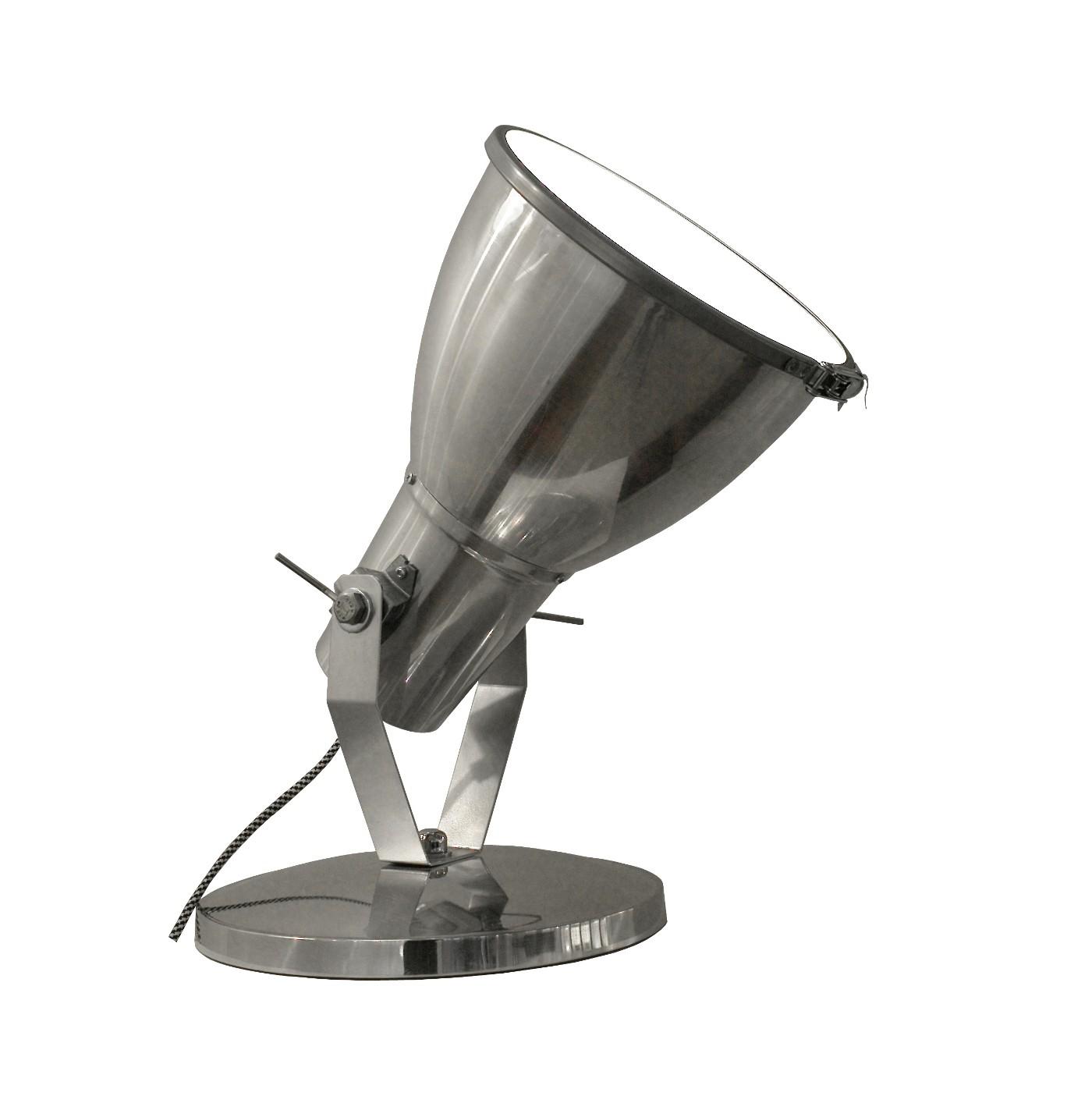 lampes poser int rieures projecteur stirrup de btc 3. Black Bedroom Furniture Sets. Home Design Ideas