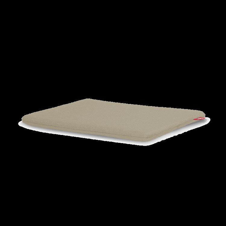 coussin concrete pillow de fatboy sandy taupe. Black Bedroom Furniture Sets. Home Design Ideas