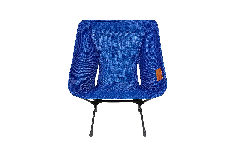 Chaise Pliante CHAIR ONE HOME De Helinox Bleu Royal