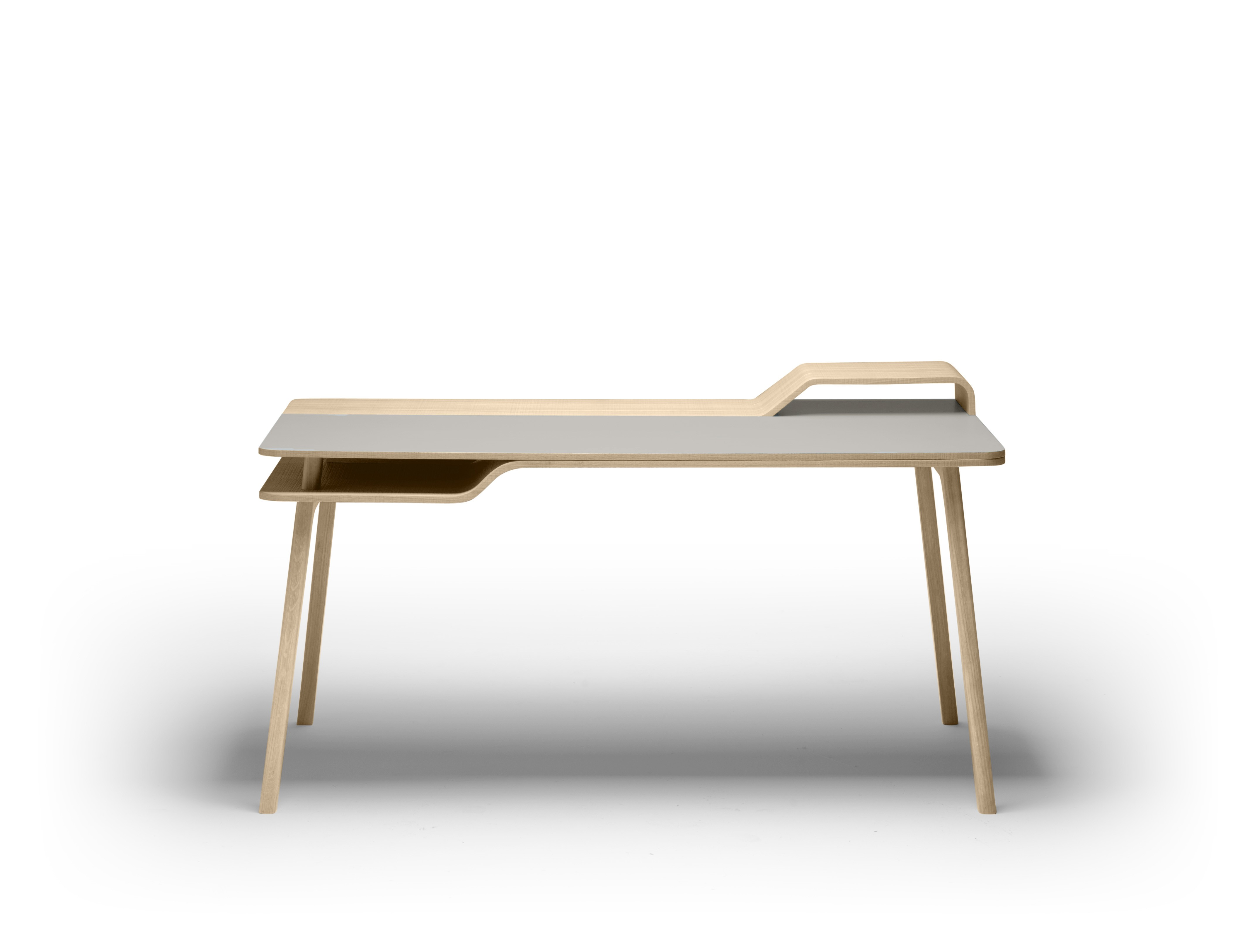 bureau belharra de treku seigle 180x74x75. Black Bedroom Furniture Sets. Home Design Ideas