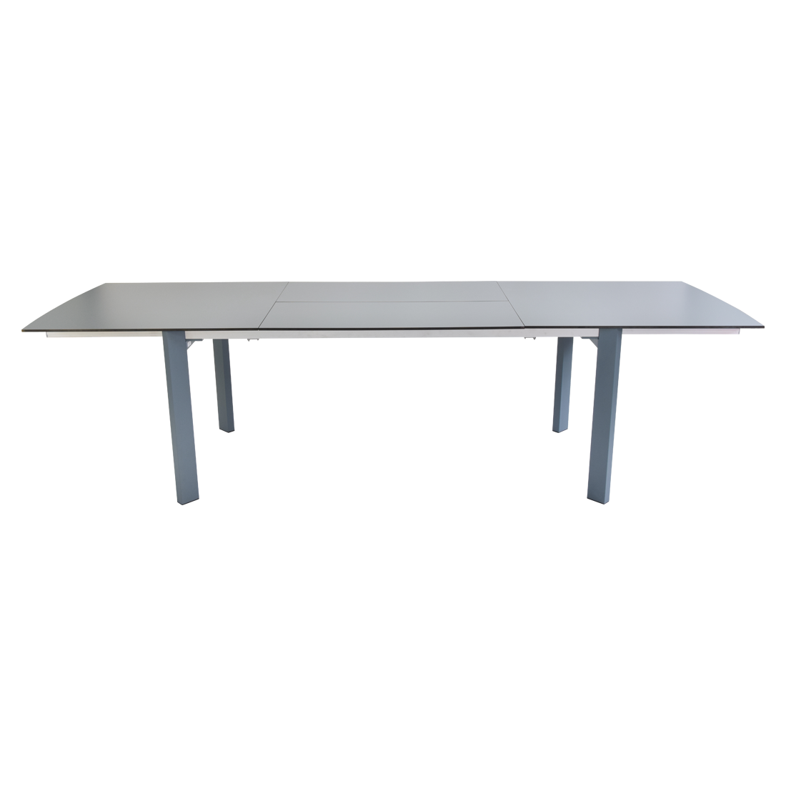 Table rallonge slim de fermob 2 coloris for Table a rallonge