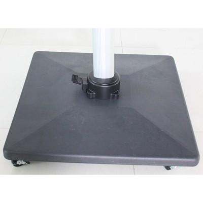 socle pour parasol dominik 90kg. Black Bedroom Furniture Sets. Home Design Ideas