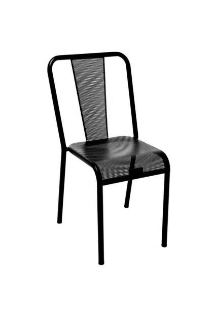Chaises tollix amazing tolix chaise a interesting tolix chaises mobilier industriel la nouvelle - Chaises tolix d occasion ...