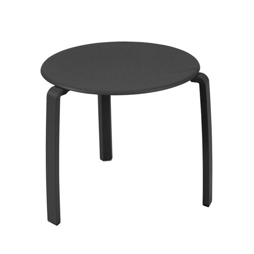 Carbone Fermob Table Alizé Basse De Pn0Okw