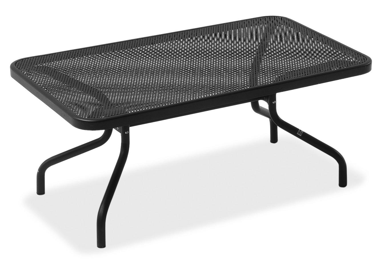 Delightful Table De Jardin Emu #5: Table Basse ATHENA De Emu