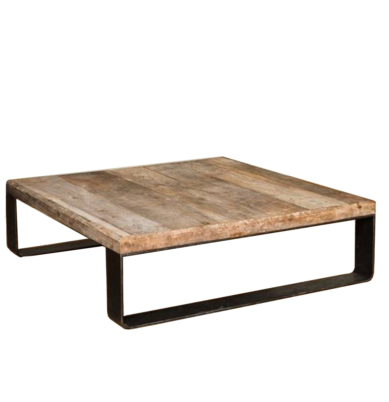 Table basse belfast 120 x 120 cm for Table carree 120 cm