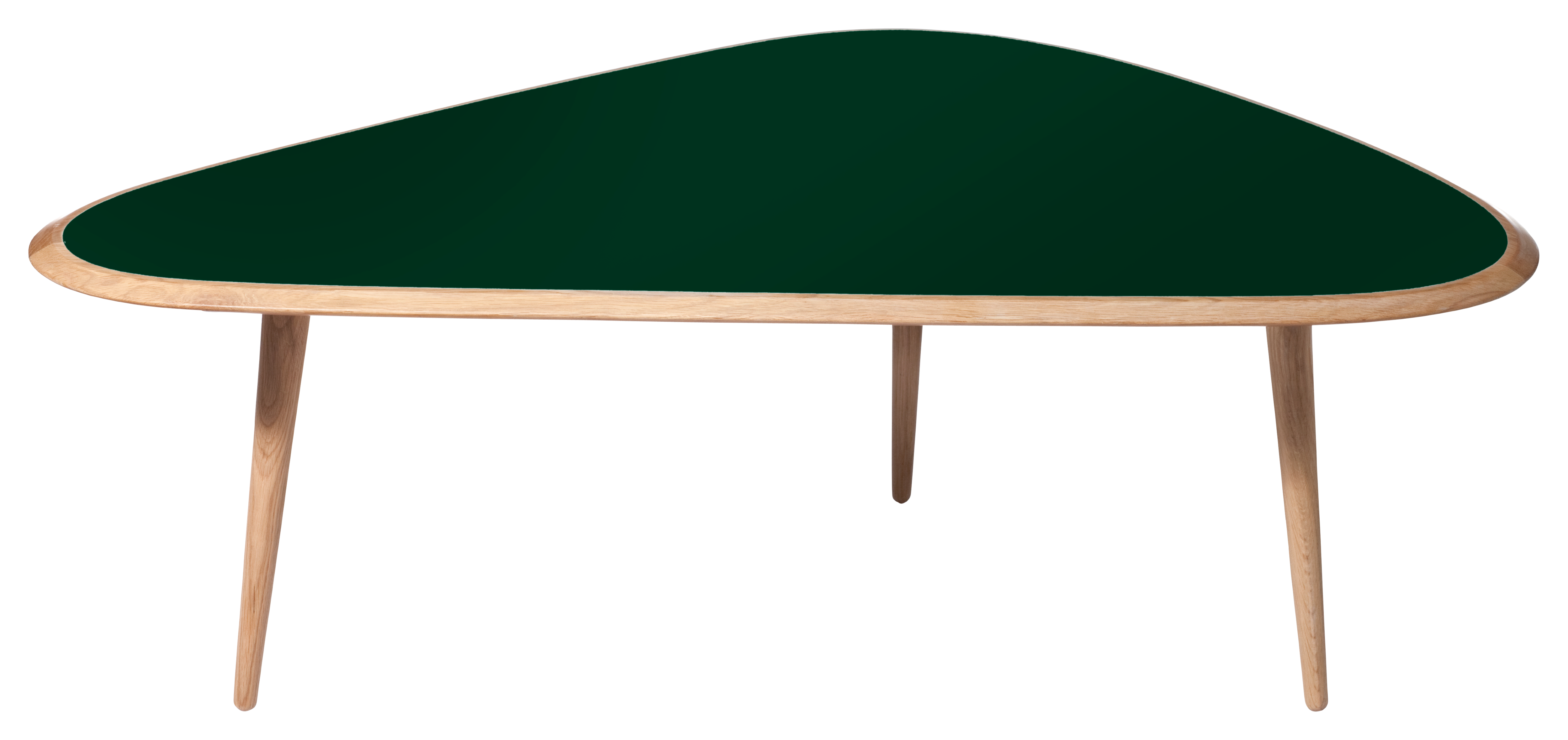 Table basse de red edition large vert fonc - Red edition table basse ...
