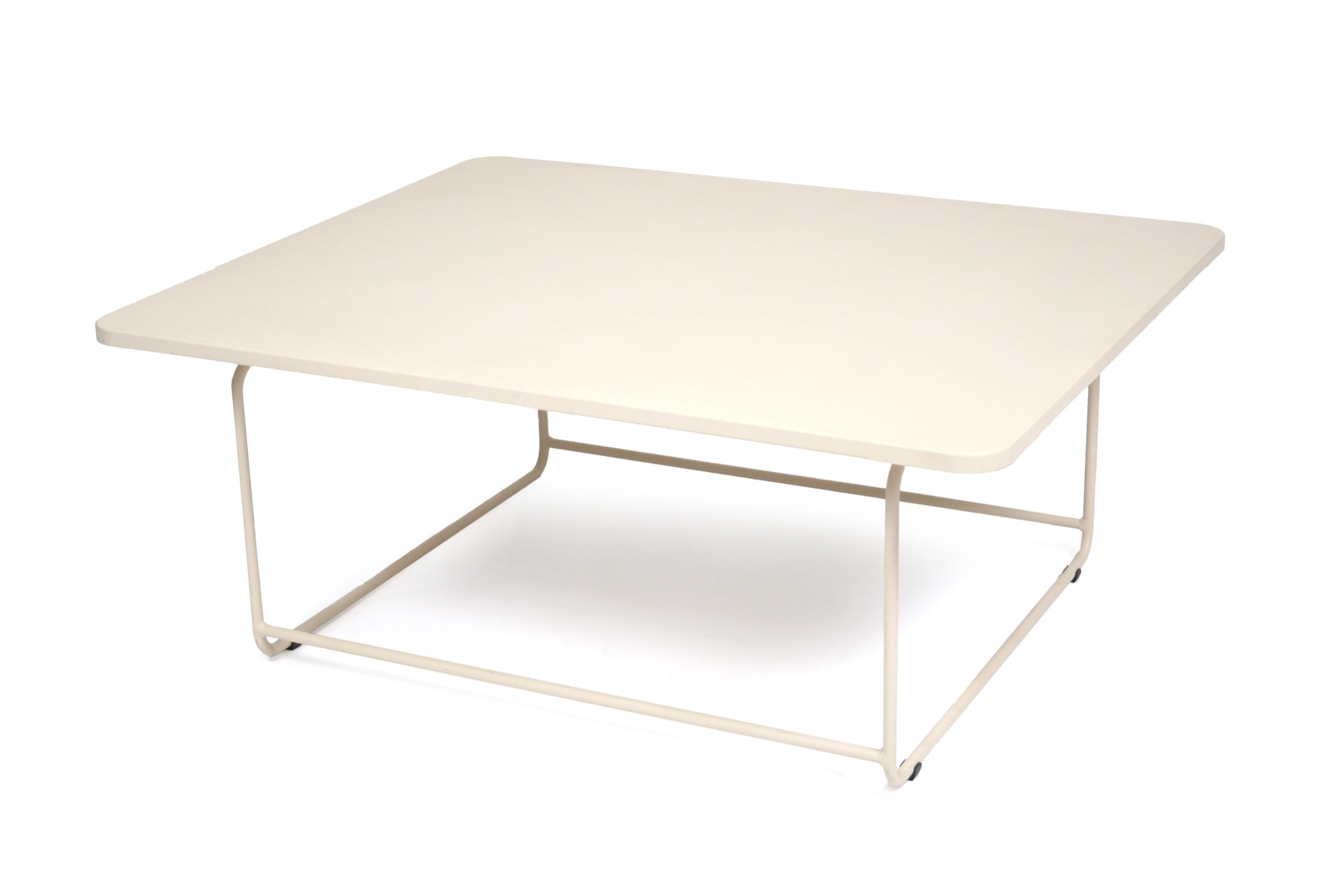 table basse ellipse de fermob lin. Black Bedroom Furniture Sets. Home Design Ideas