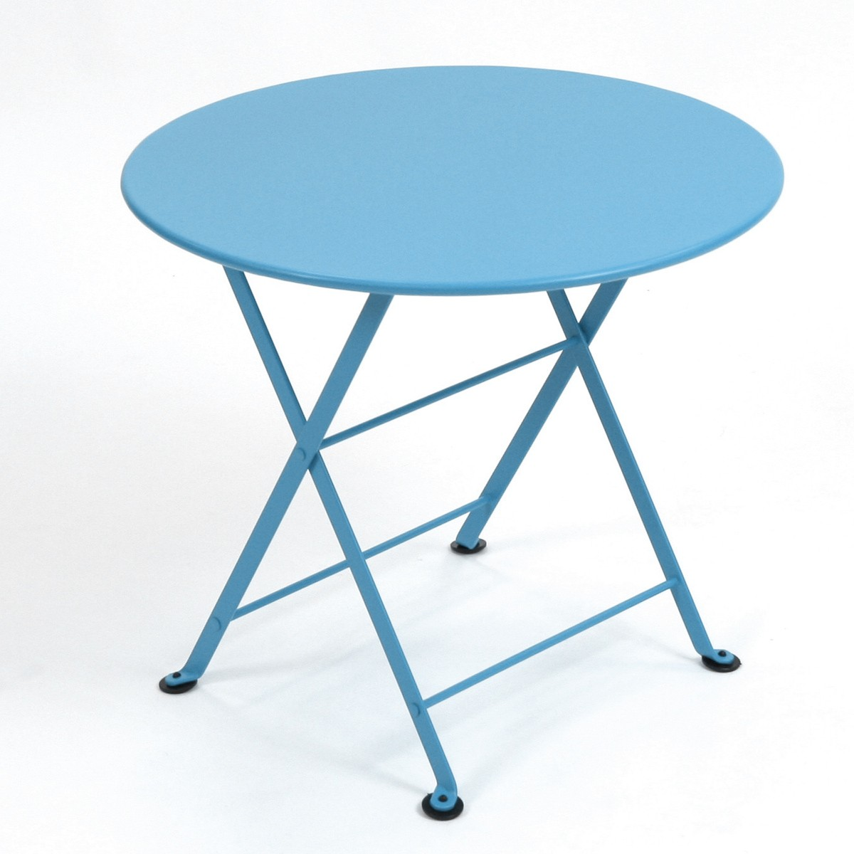 table basse enfant tom pouce de fermob bleu turquoise. Black Bedroom Furniture Sets. Home Design Ideas