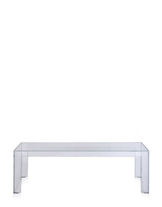 X 40 P Invisible 31 Basse KartellCristalL H De 5 Table 120 54jAcq3SLR