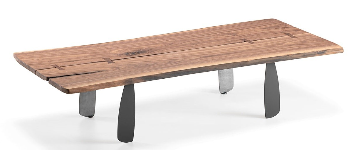 table basse panama de cattelan italia 200 cm. Black Bedroom Furniture Sets. Home Design Ideas