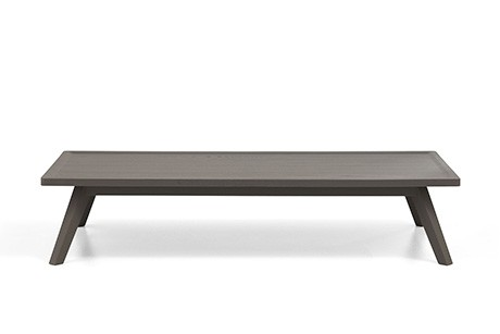 table basse rectangulaire gray de gervasoni 2 tailles. Black Bedroom Furniture Sets. Home Design Ideas