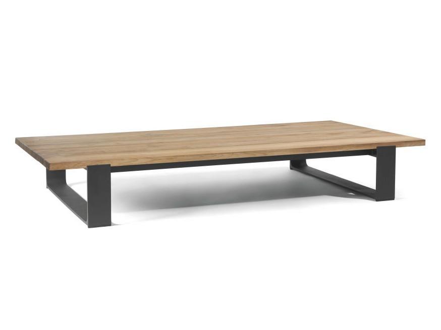 table basse rectangulaire prato de manutti. Black Bedroom Furniture Sets. Home Design Ideas