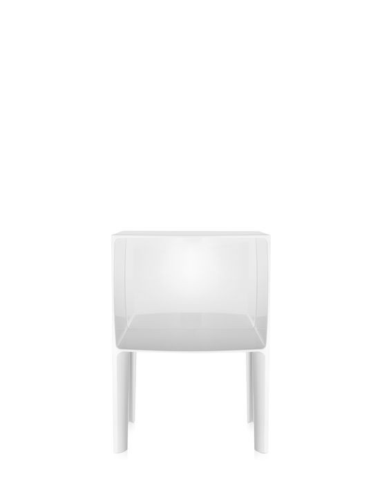 Buster Kartell6 Ghost Table Nuit Small Coloris De TF1JclK