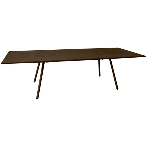 De Emu20070 Table D'inde Extensible Bridge CmMarron b6yfv7Yg