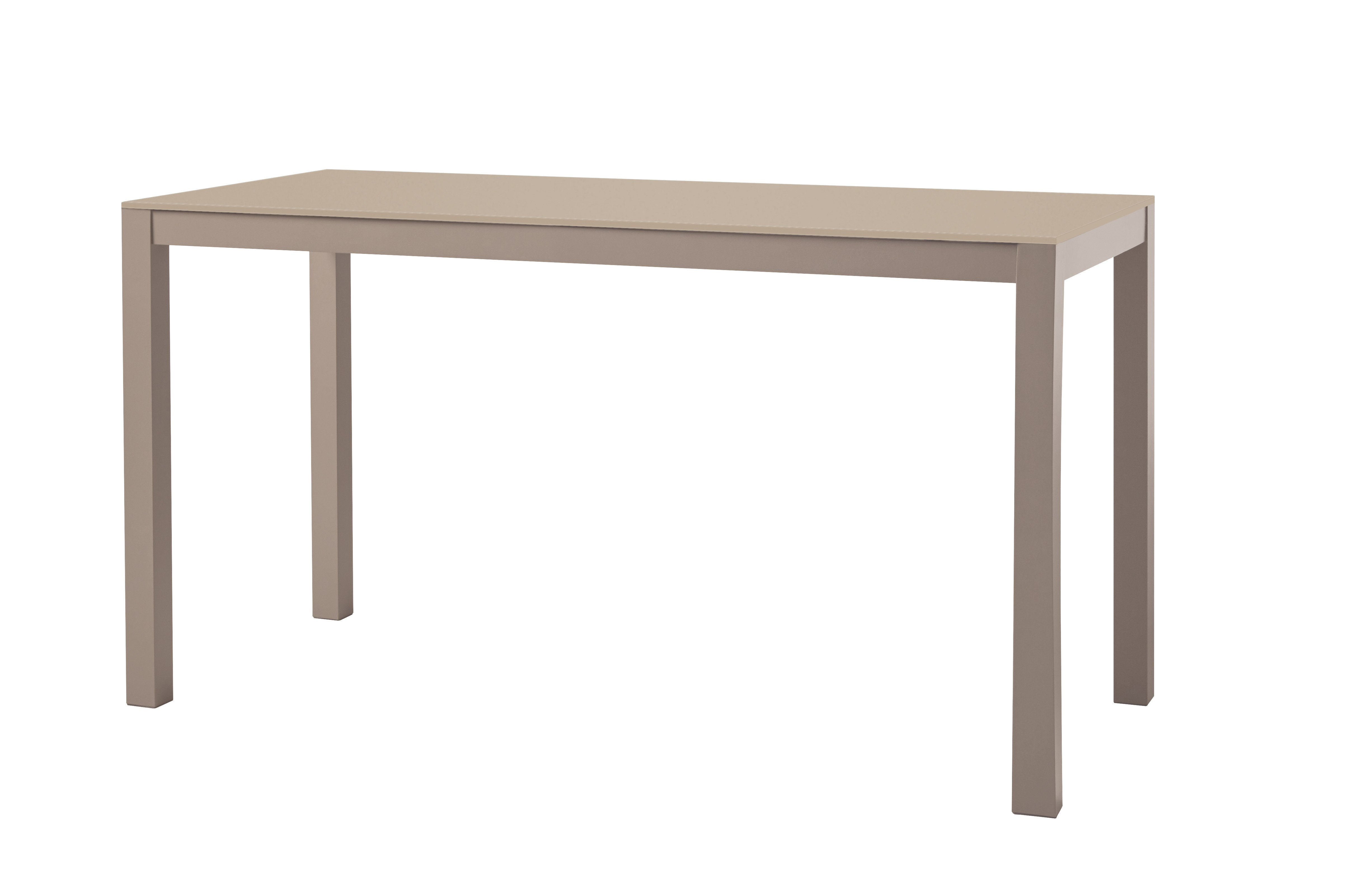 Table kwadra verre moka 140x60 - Ordre des verres a table ...