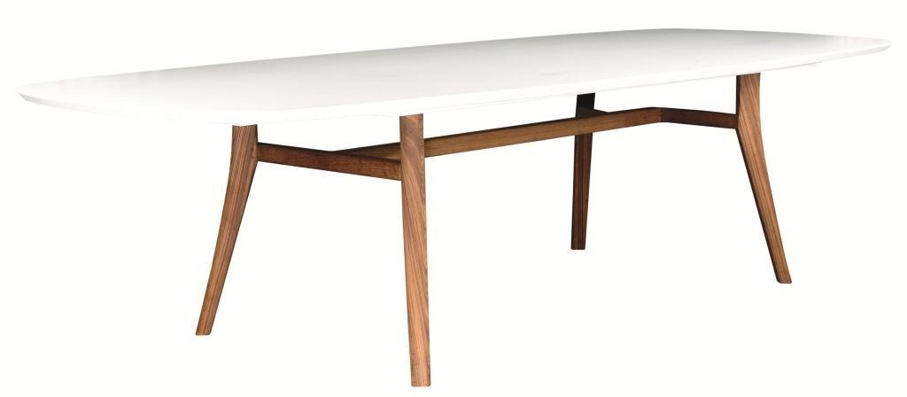 table longue zidiz de royal botania. Black Bedroom Furniture Sets. Home Design Ideas