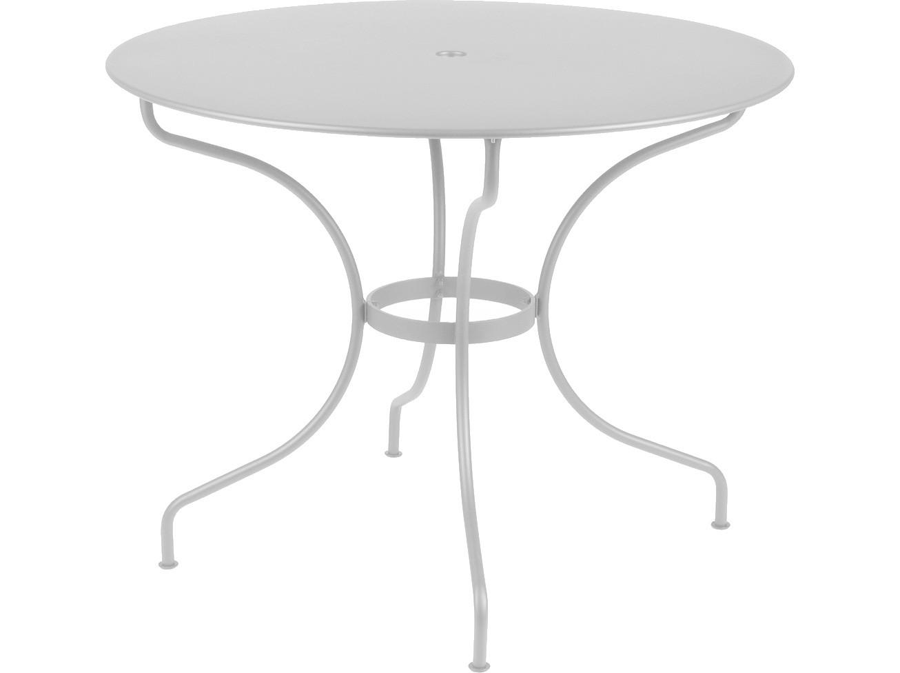 best table de jardin ronde fermob images awesome. Black Bedroom Furniture Sets. Home Design Ideas