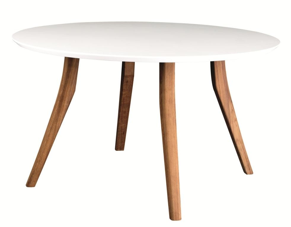 Stunning grande table ronde 8 personnes ideas design for Grande table
