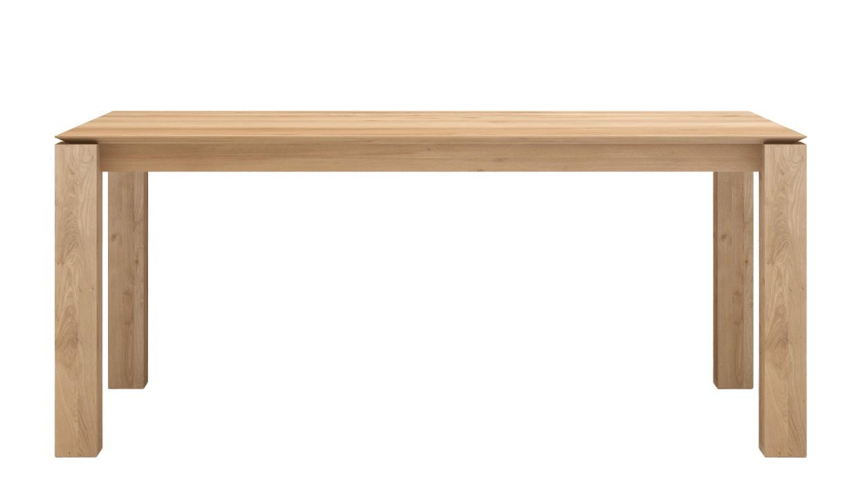 table slice en chne dethnicraft