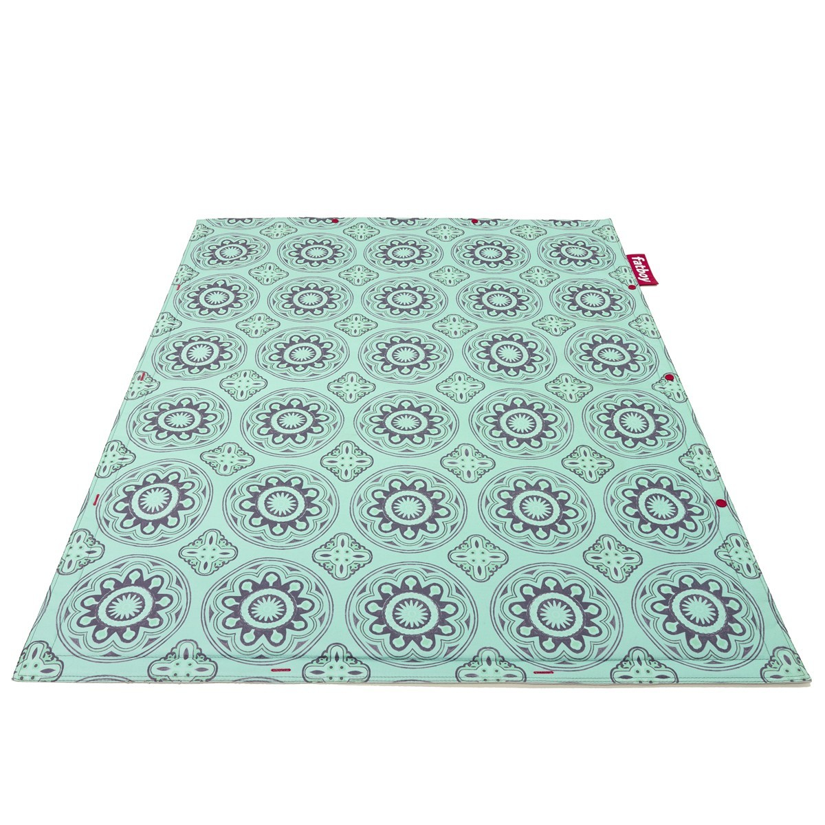tapis flying carpet de fatboy. Black Bedroom Furniture Sets. Home Design Ideas