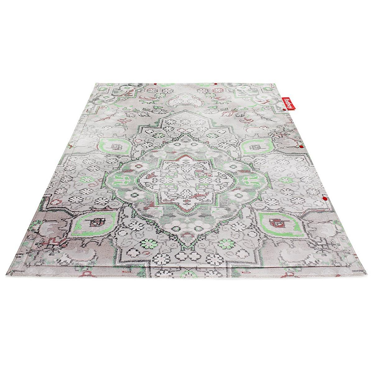 Tapis non flying carpet de fatboy - Lyon tapis vert ...