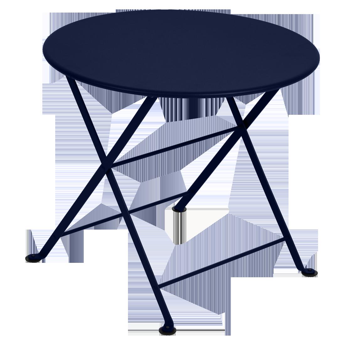 Table Enfant Abysse Basse Tom De Pouce FermobBleu m0N8nw