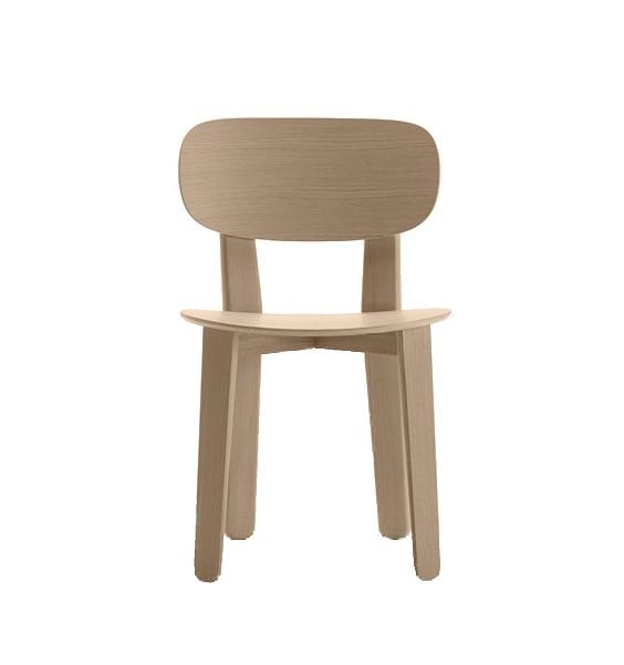 chaise triku de alki ch ne. Black Bedroom Furniture Sets. Home Design Ideas