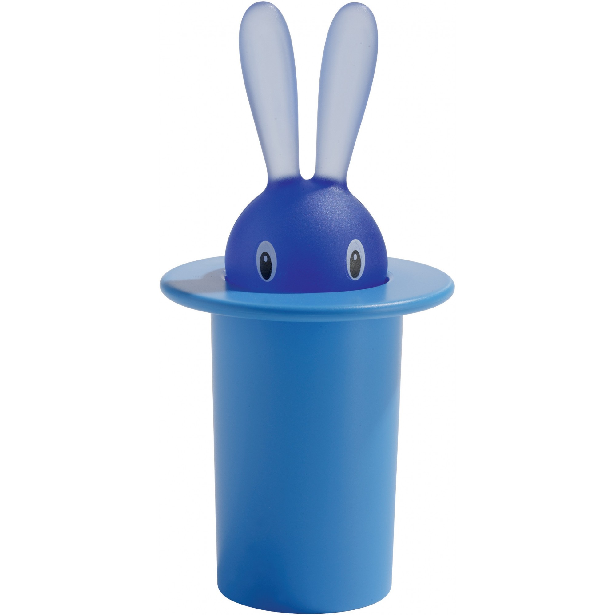 Porte cure dents magic bunny de alessi 5 coloris for Alessi porte prezzi